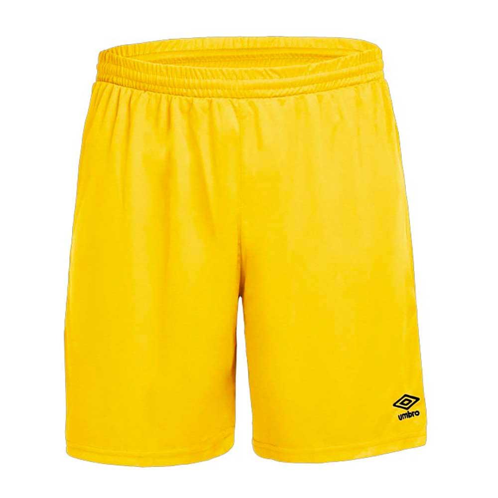 Umbro King L Yellow