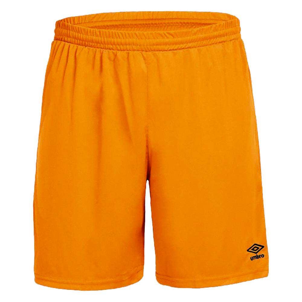 Umbro Short King L Orange