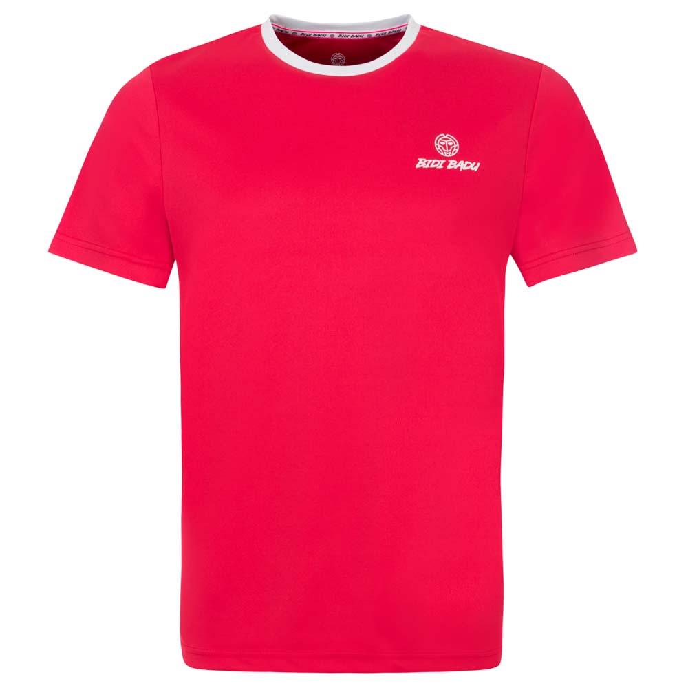 Bidi Badu Alek Tech Team Tee XL Red