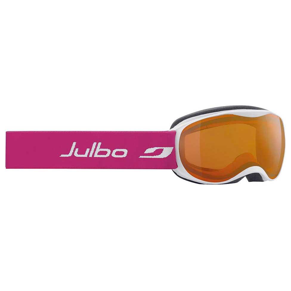 Julbo Atmo Orange/CAT3 White / Pink