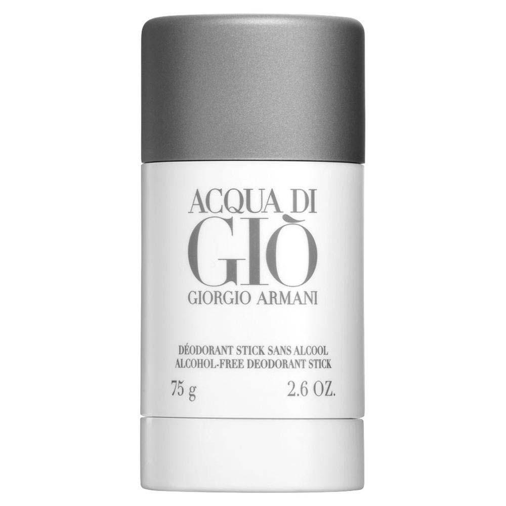 Giorgio Armani Acqua Di Gio Alcohol Free Deodorant Stick 75 G 75 g