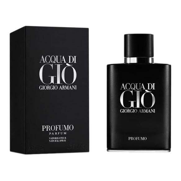 Giorgio Armani Acqua Di Gio Eau De Toilette 125ml Vapo One Size