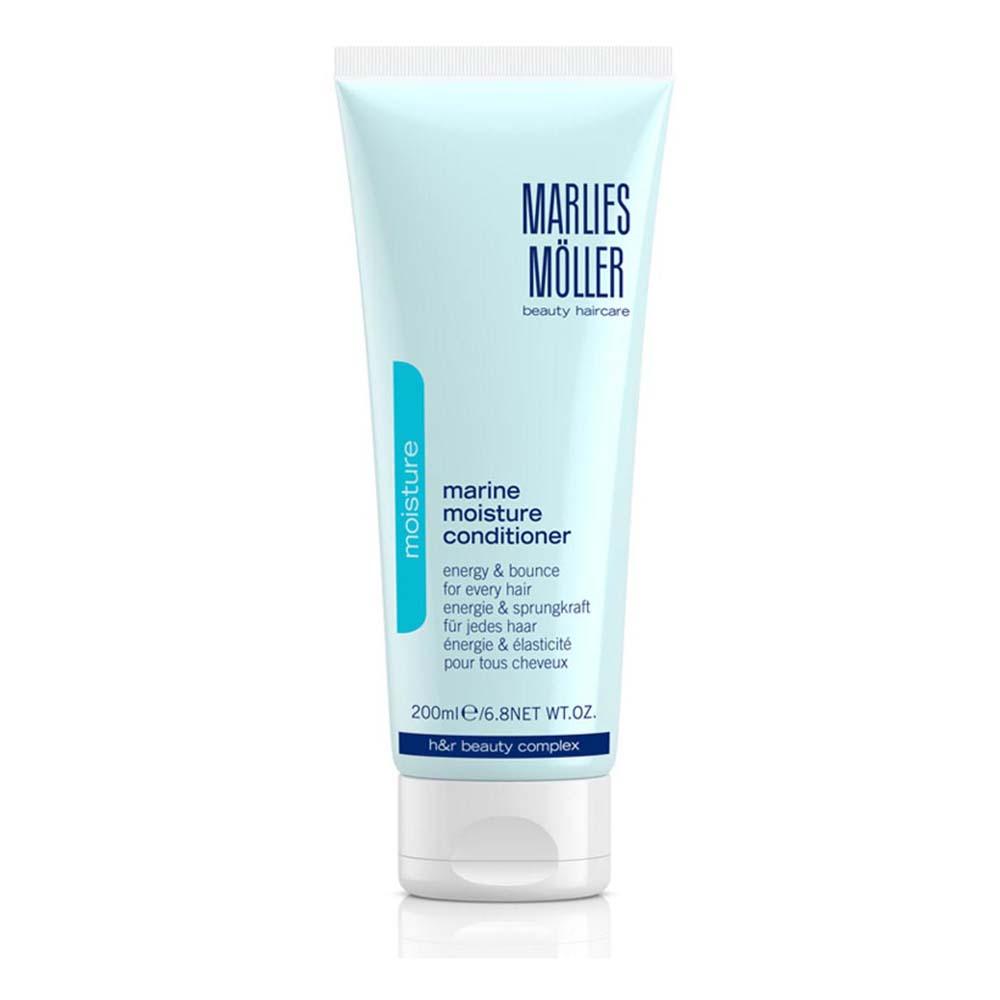 Marlies Moller Marine Moisture Conditioner 200ml 200 ml