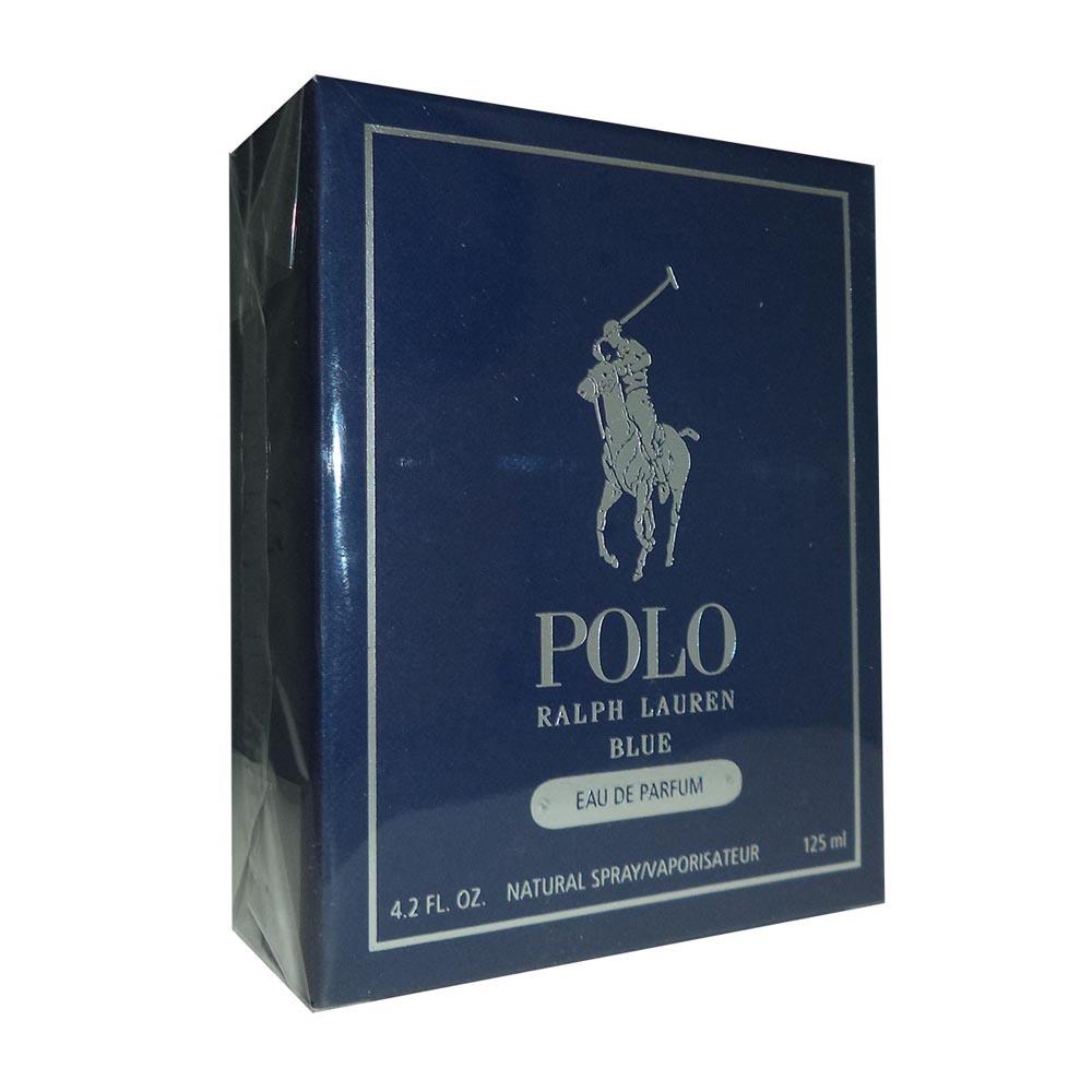Ralph Lauren Polo Blue Eau De Parfum 125ml One Size