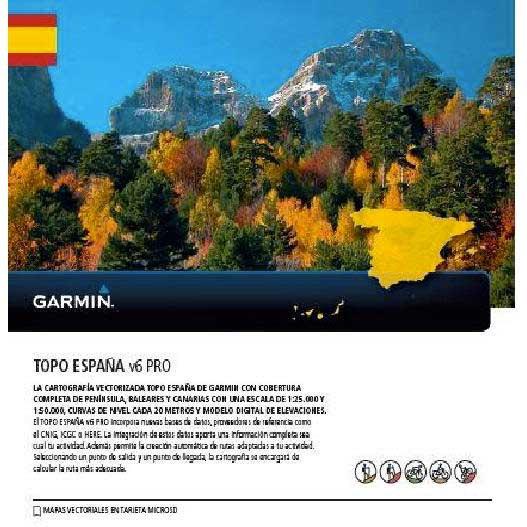 Accesorios Topo Spain V6 Pro Micro Sd/sd Card