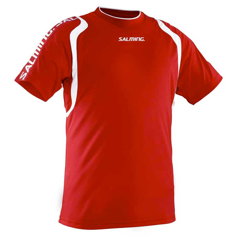 Salming Rex 10 Years Red