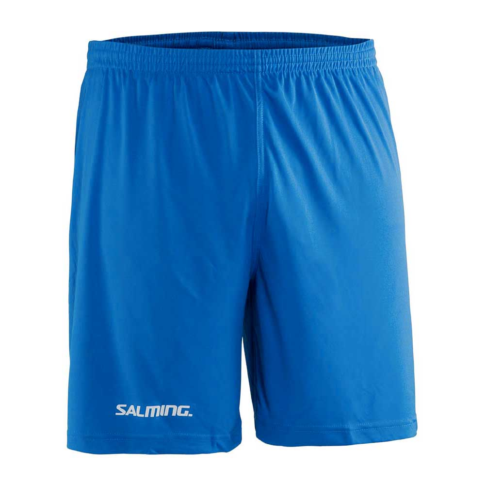 Salming Core Shorts S Royal