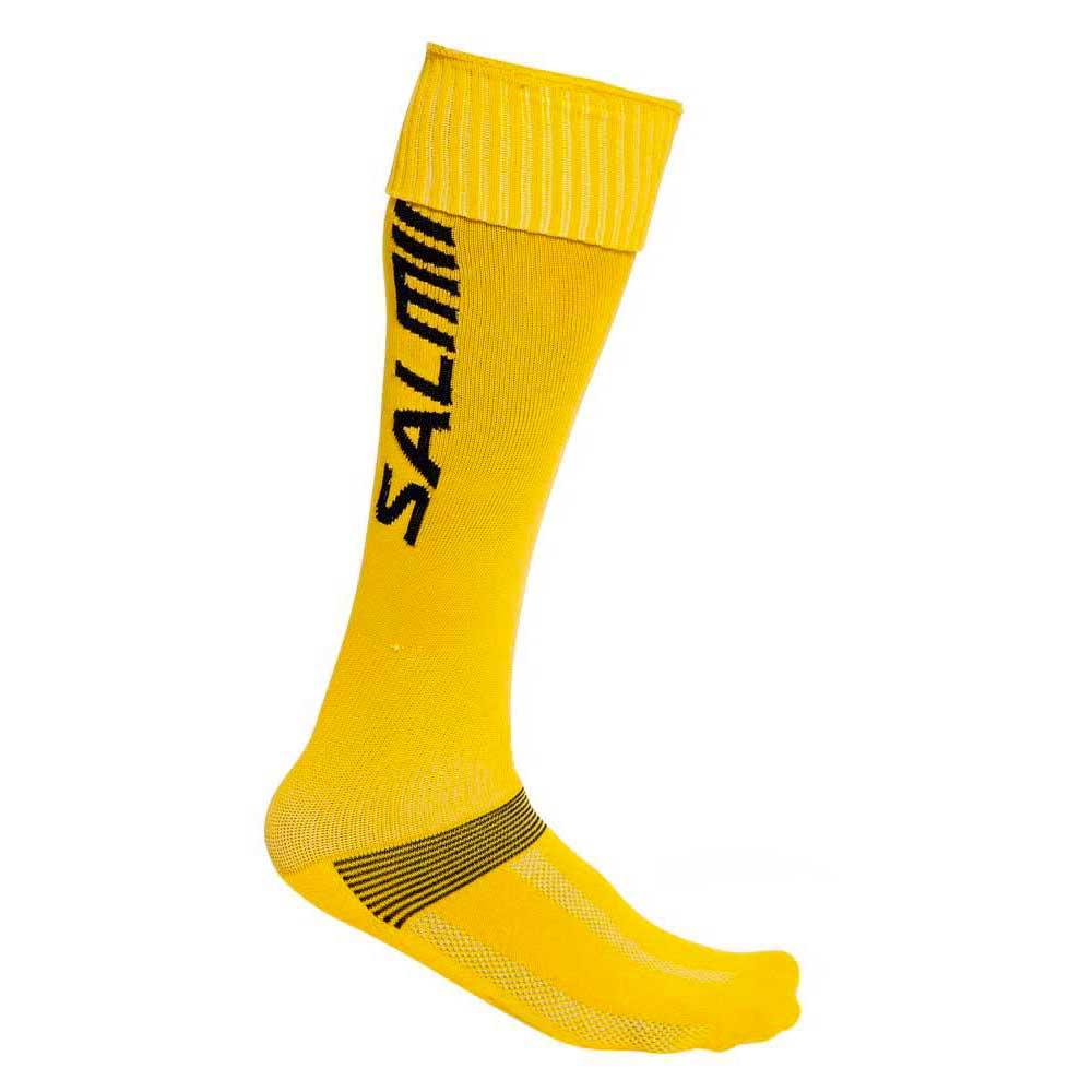 Salming Coolfeel Team EU 31-34 Yellow