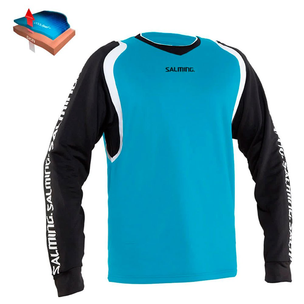 Salming Agon XL Turquoise