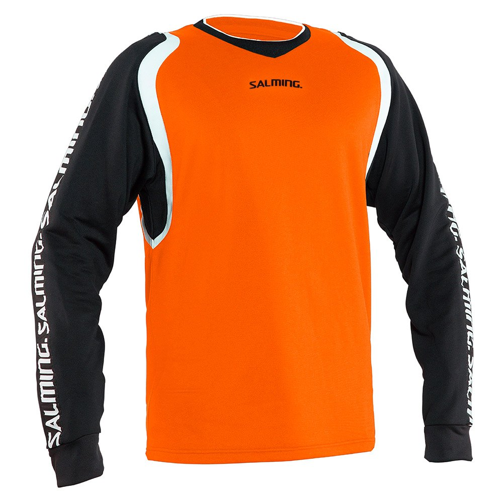 Salming Sweatshirt Agon XS Orange
