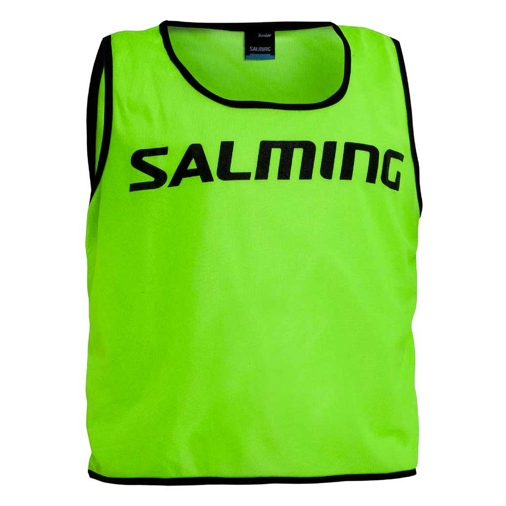 Salming Chasuble Training Plus One Size Green