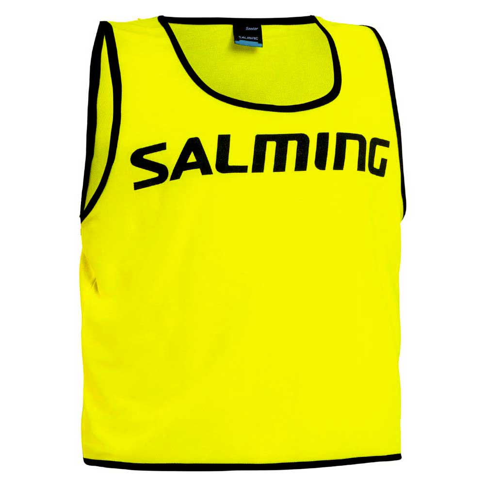Salming Chasuble Training Plus One Size Yellow