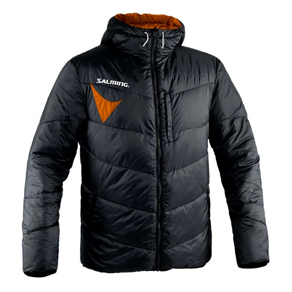 Salming Team Reversible 12 Years Black / Orange