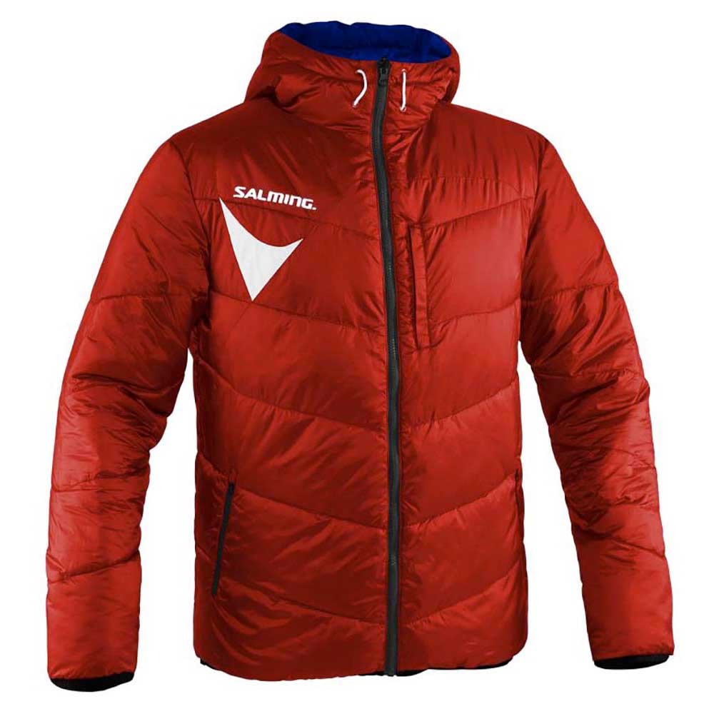 Salming Team Reversible 12 Years Royal / Red