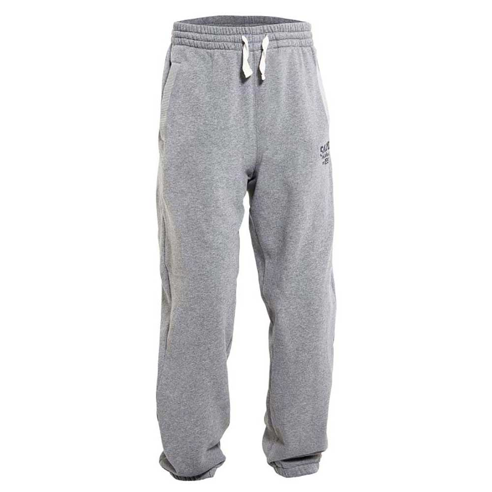 Salming Core Pants 140 Light Grey Melange