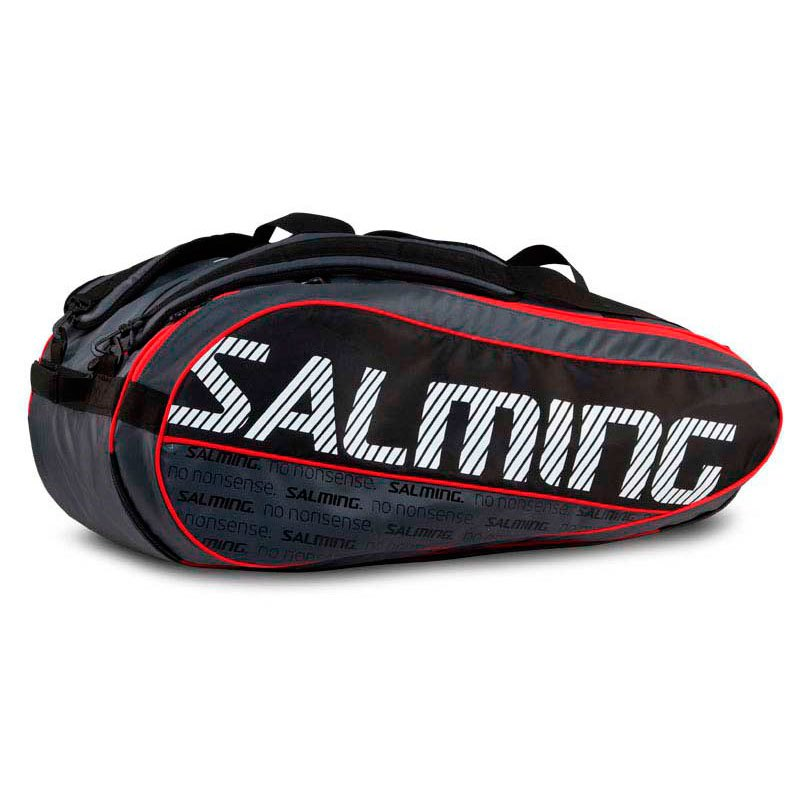 Salming Pro Tour One Size Black / Red