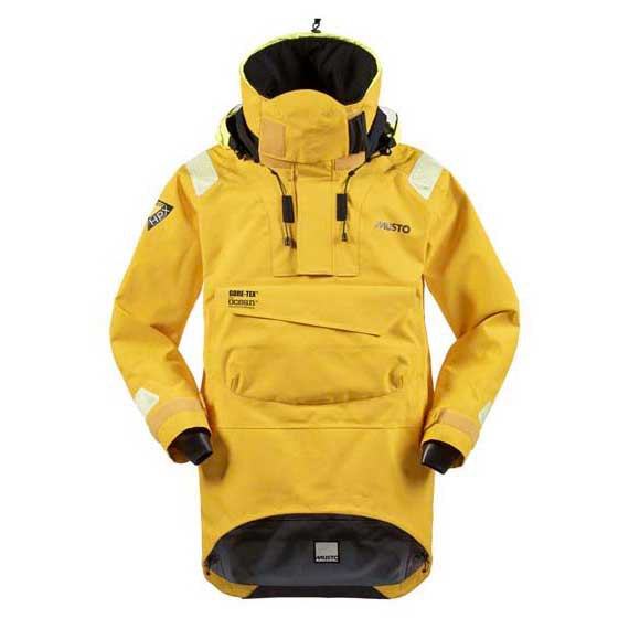 musto-hpx-goretex-pro-series-smock-xl-gold
