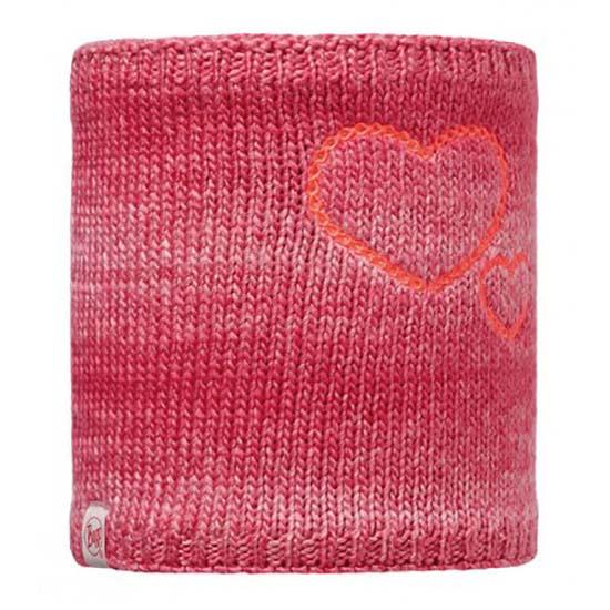 Buff ® Child Knitted & Polar Neckwarmer One Size Monster Merry
