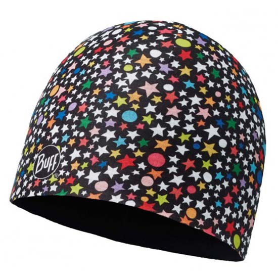 Buff ® Child Microfiber Microfiber Child & Polar Hat Buff® Atzare Black , Couvre-chef Buff ® 0e53c3