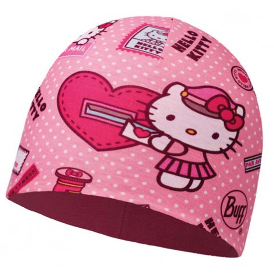 Buff ® Hello Kitty Microfiber Polar Child One Size Mailing Rosé