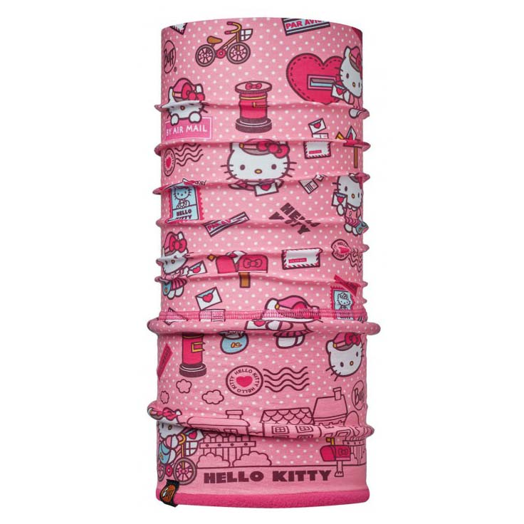 Buff ® Hello Kitty Child Polar One Size Mailing Rosé / Dragon Fruit
