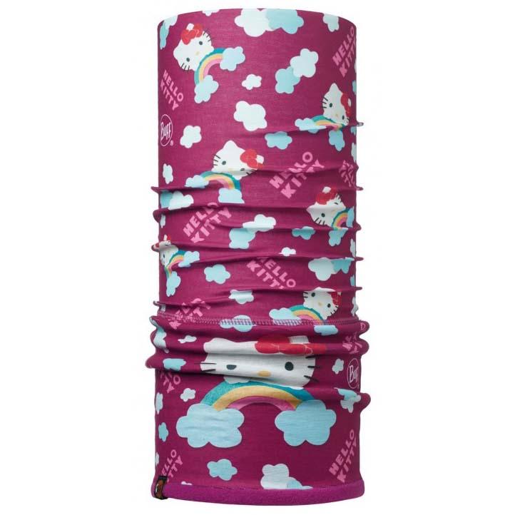 Buff ® Hello Kitty Child Polar One Size Rainbow Purple / Mardi Grape