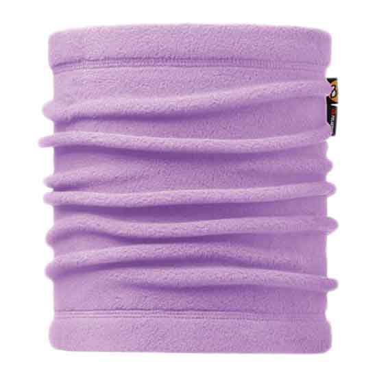 Buff ® Polar Solid Junior & Child One Size Solid Lilac