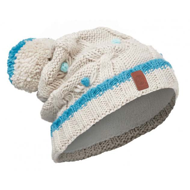 Buff ® Knitted&polar Junior One Size Dysha Mineral