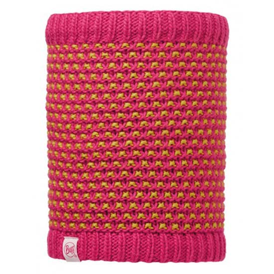 Buff ® Knitted & Polar Junior One Size Jambo Pink Azalea