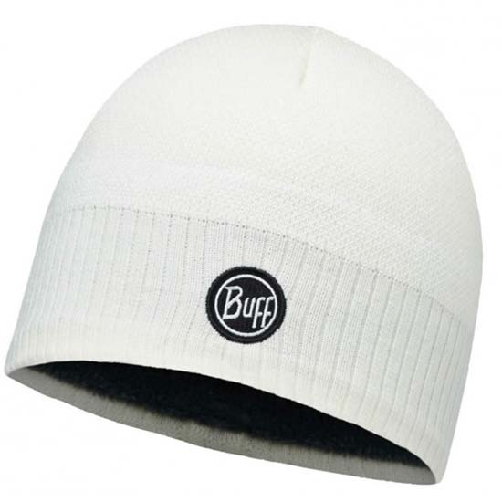Buff ® Knitted & Polar Hat One Size Taos Star White