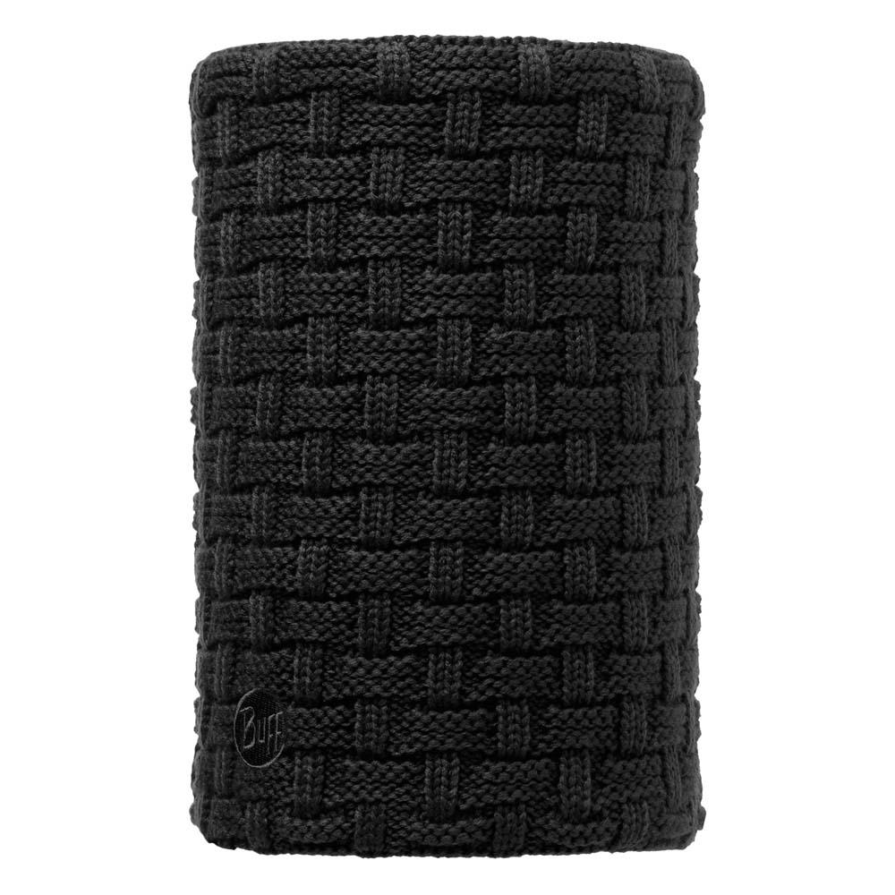 buff-knitted-polar-neckwarmer-one-size-airon-black
