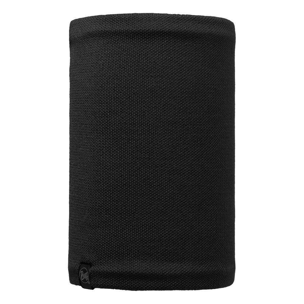Buff ® Knitted & Polar Neckwarmer One Size Neo Black