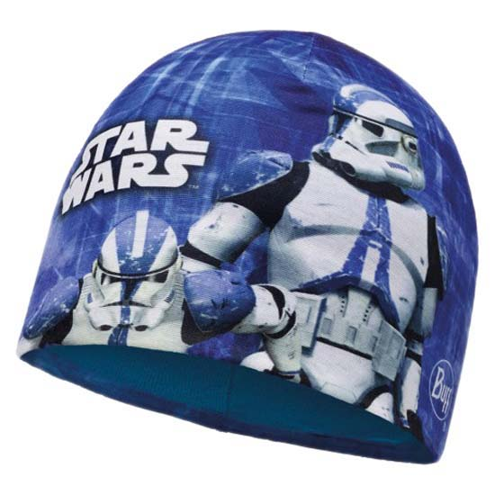 Buff ® Star Wars Microfiber Polar Junior One Size Clone Blue