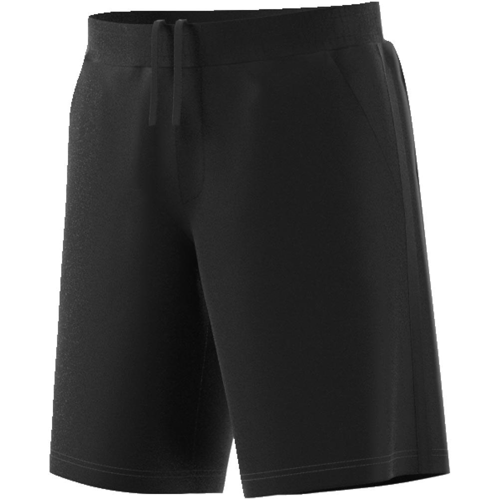 Adidas Short Advantage S Black / White