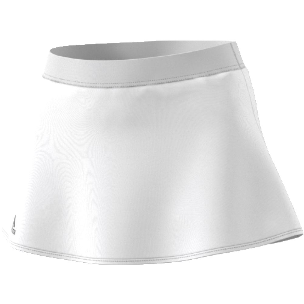 Adidas Club Skirt XXS White / Black