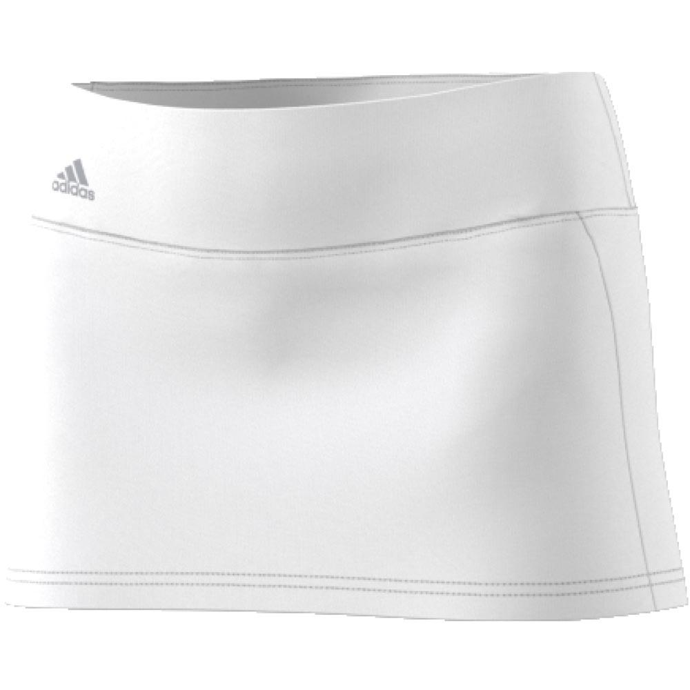 Adidas Essex Jupe L White