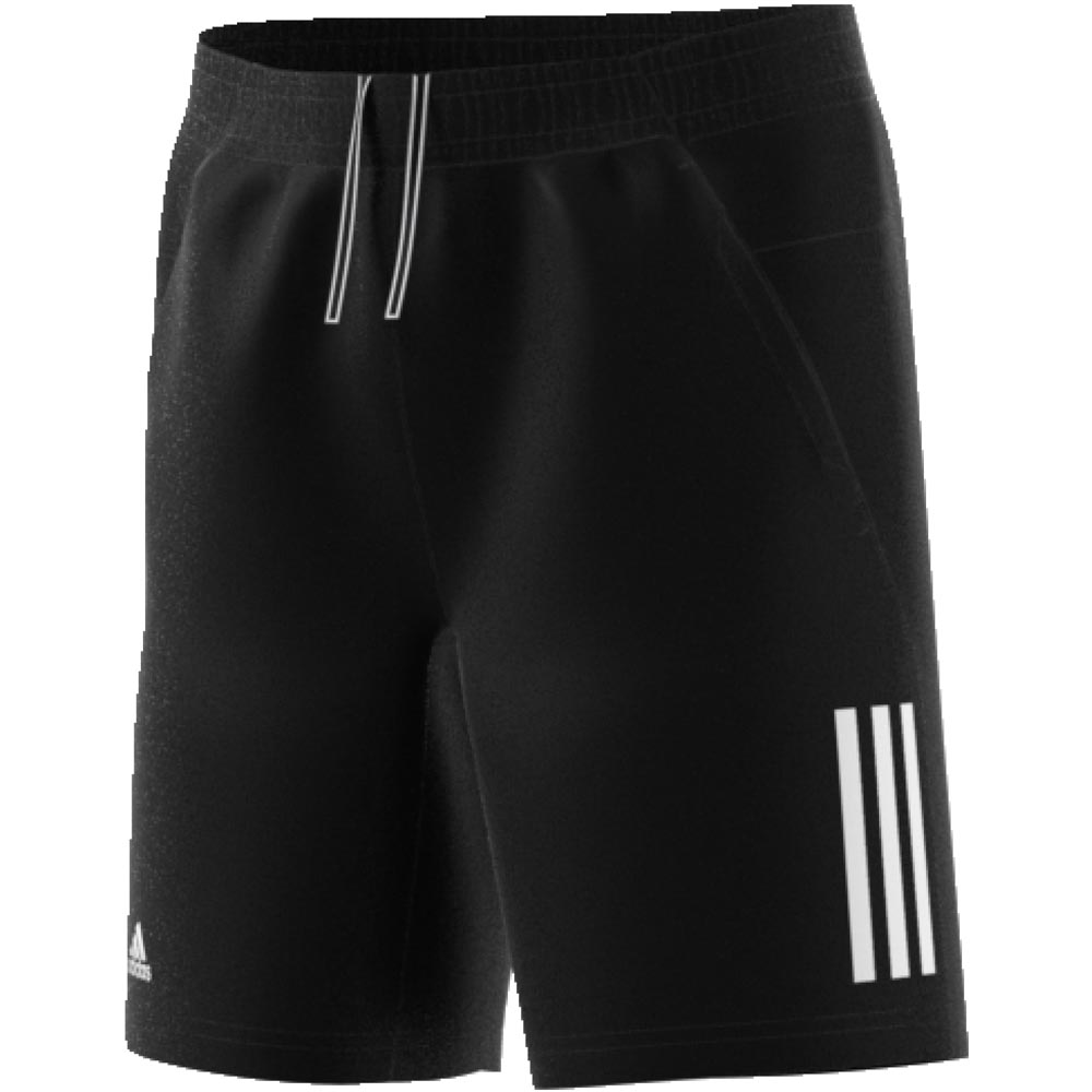 Adidas Club Short 116 cm Black / White