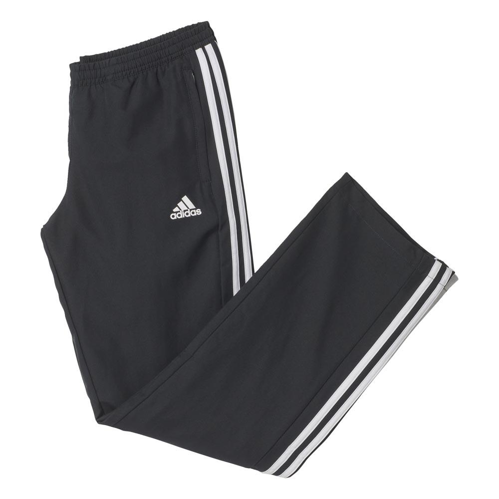 Adidas T16 Team Pant S Black / White