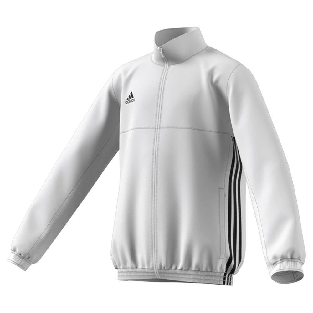 Adidas T16 Team 128 cm White / Black