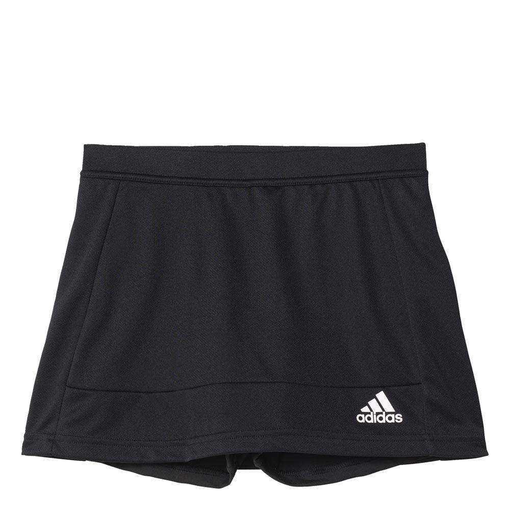 Adidas T16 128 cm Black / White
