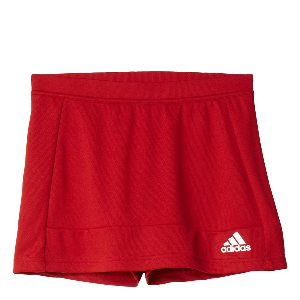 Adidas T16 140 cm Power Red / White
