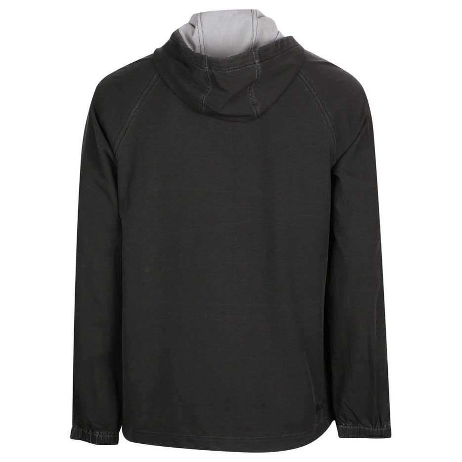 Jacket Solid Abbigliamento Uomo Black Hurley Sport Felpe Phantom Y5qOWE