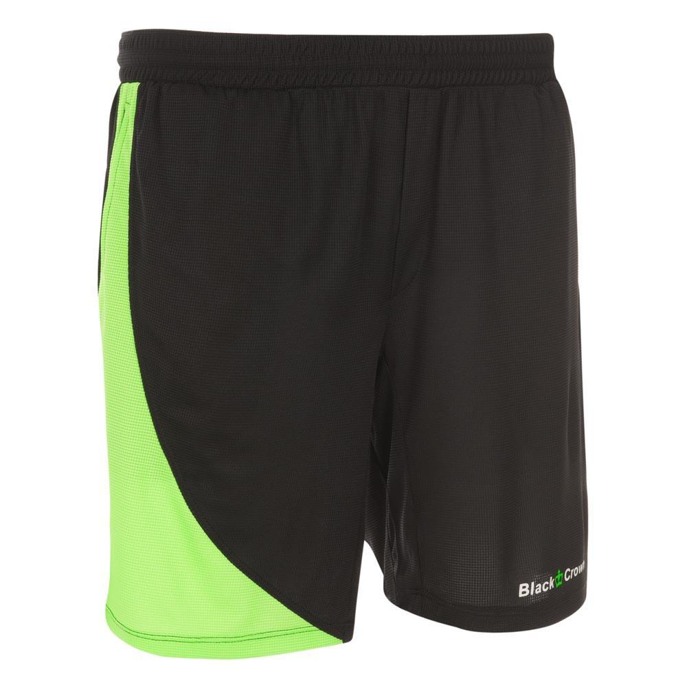 Black Crown Pant Ball XXL Black / Green