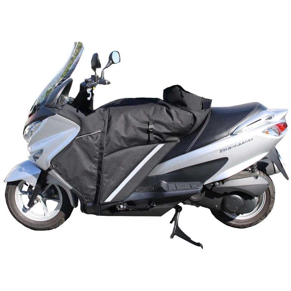 Bagster-Suzuki-Gladius-650-Protector-Teli-coprimoto-motociclismo-Manutenzione
