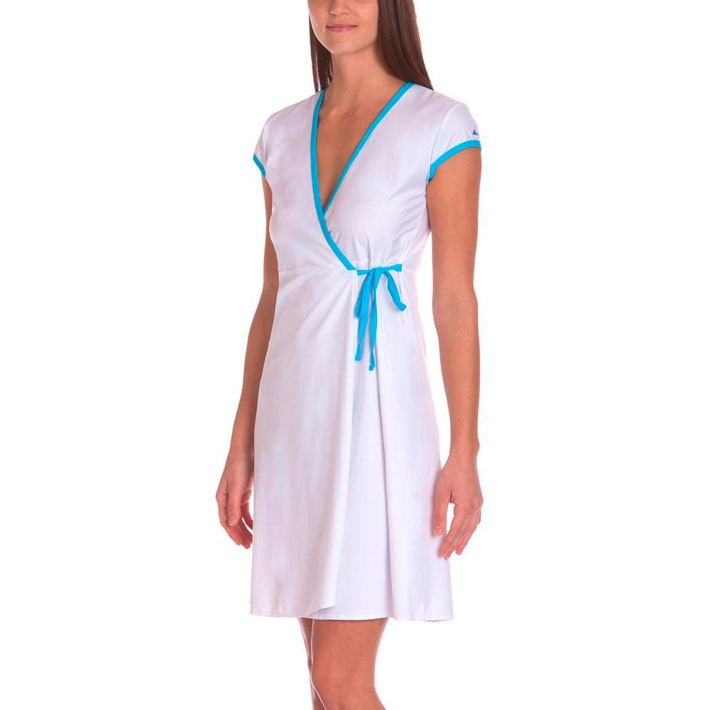 iq-company-uv-300-beachdress-l-xl-white