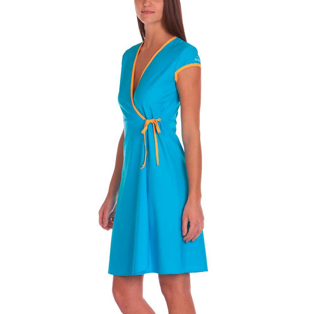 iq-company-uv-300-beachdress-s-m-turquoise