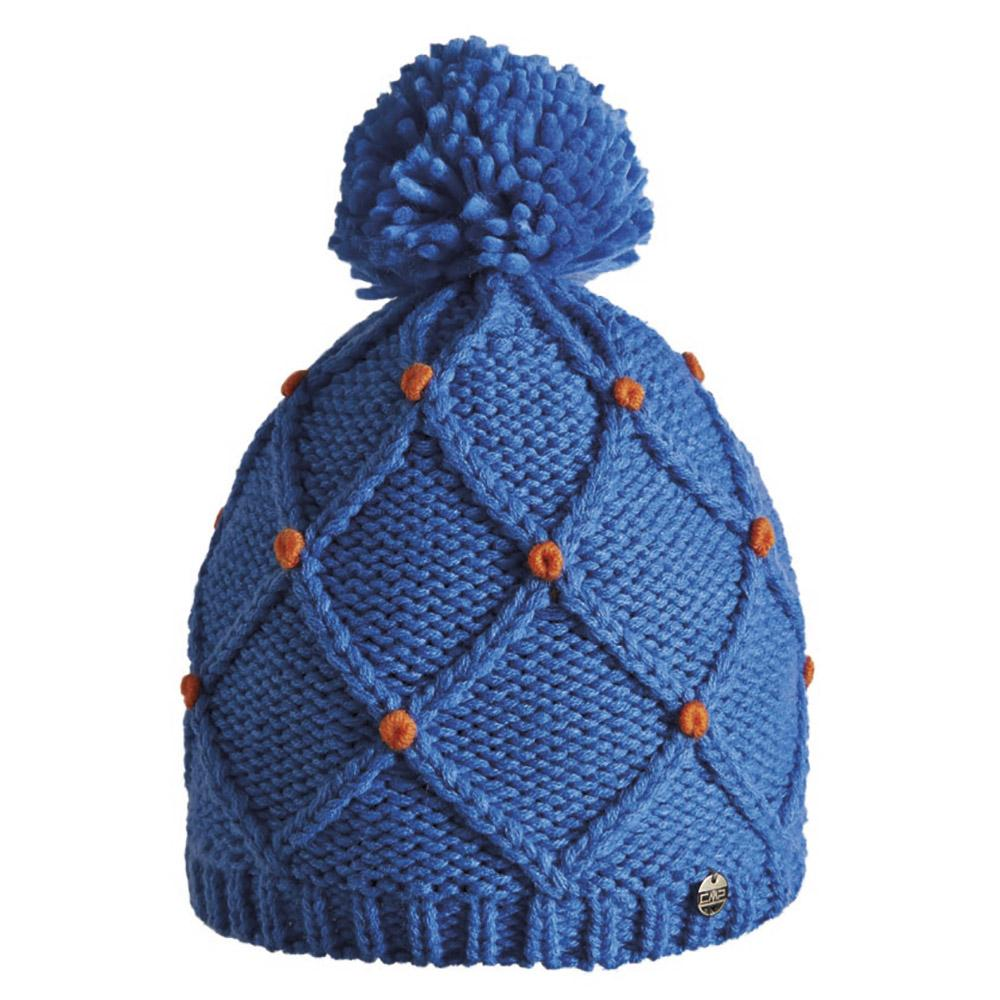 cmp-knitted-hat-one-size-riviera