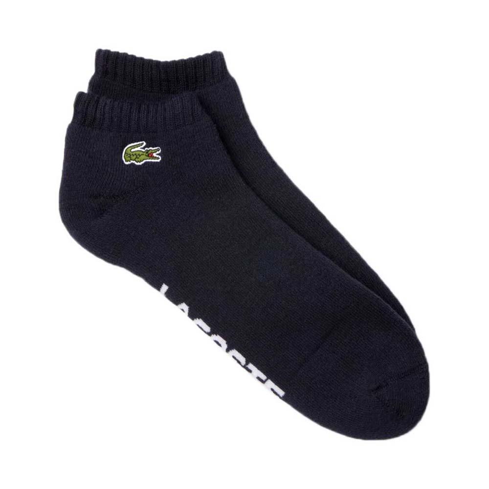 Lacoste Ra6315525 Socks EU 36-40 Zephyr