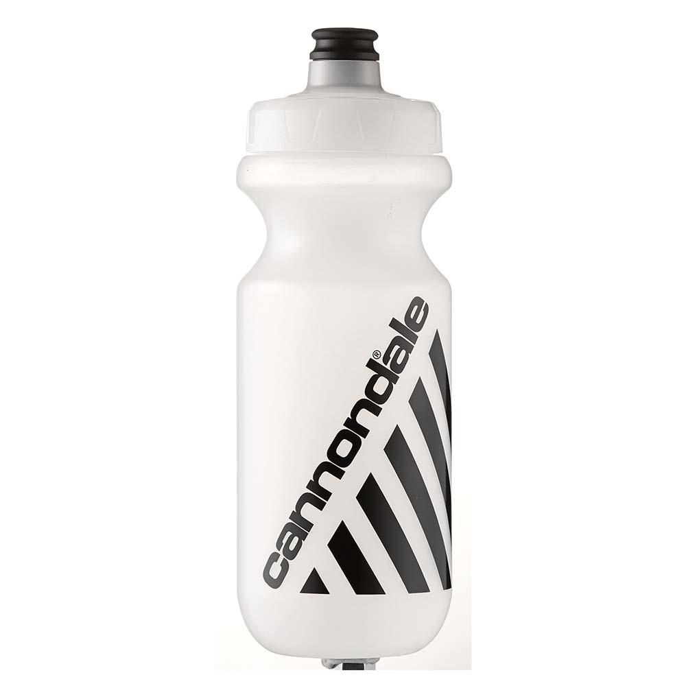 Cannondale Retro Bottle 570ml One Size Clear / Black