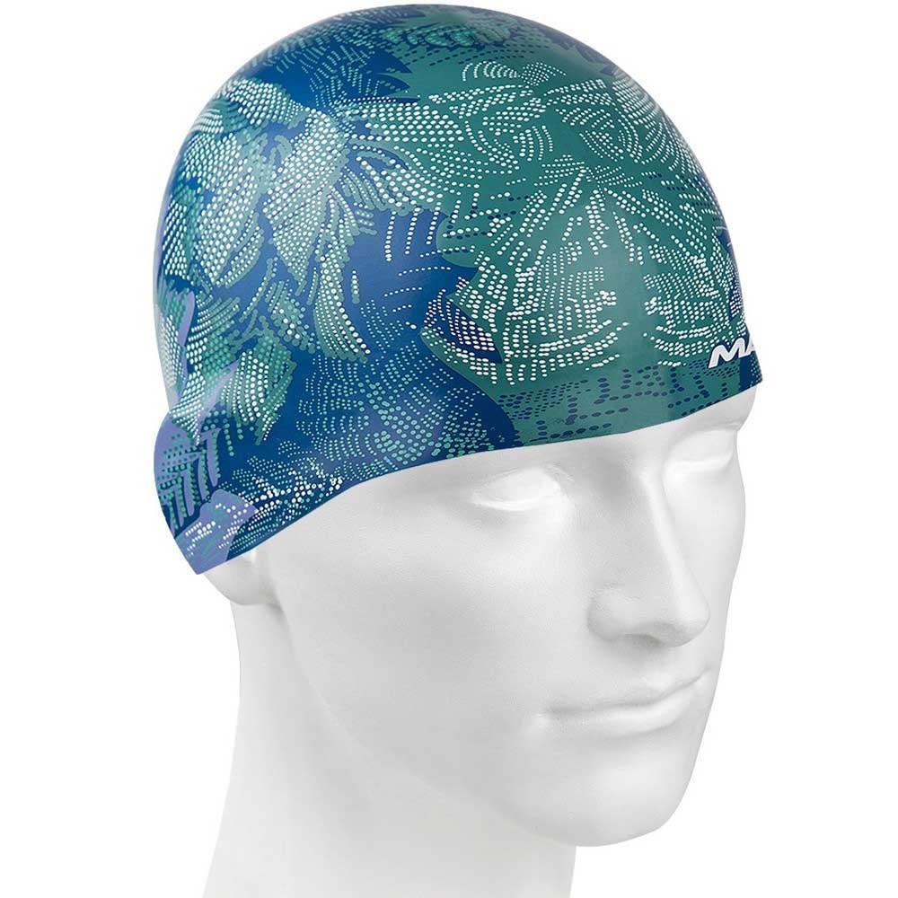 bonnets-de-bain-blue-flower